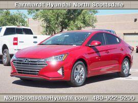 2020_Hyundai_Elantra_SEL_ Phoenix AZ