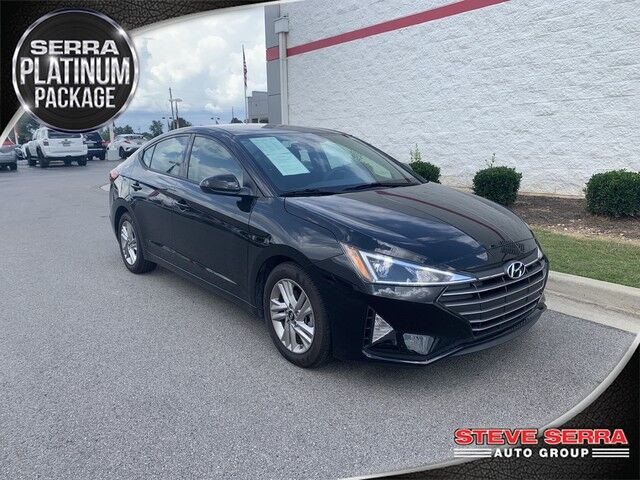 2020 Hyundai Elantra SEL Decatur AL