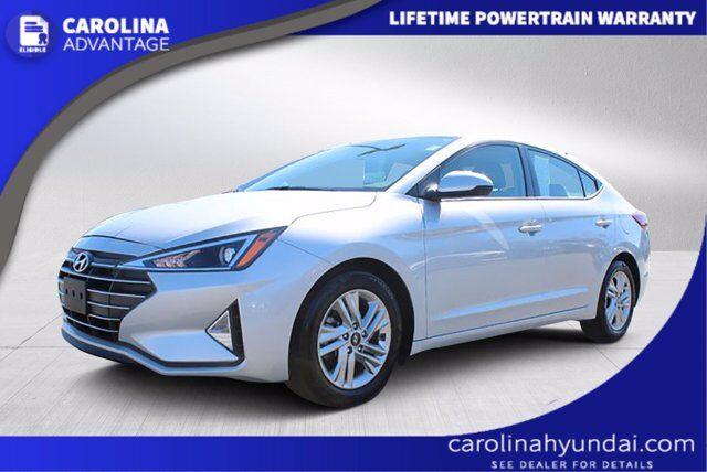 2020 Hyundai Elantra SEL Wilkesboro NC