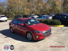 2020_Hyundai_Elantra_VALUE EDITION IVT_ Central and North AL