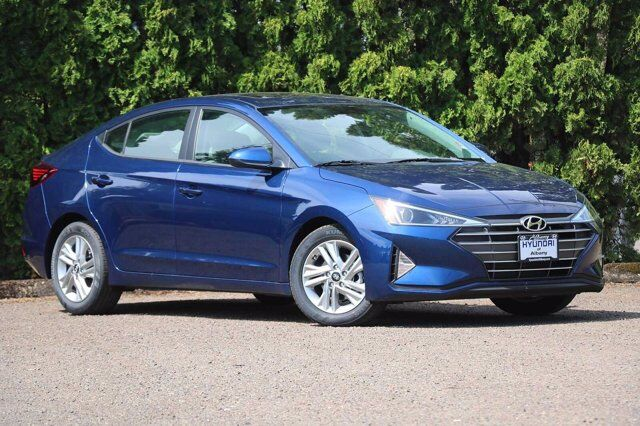 2020 Hyundai Elantra Value Edition Albany OR