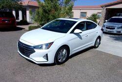 Hyundai Elantra Value Edition 2020