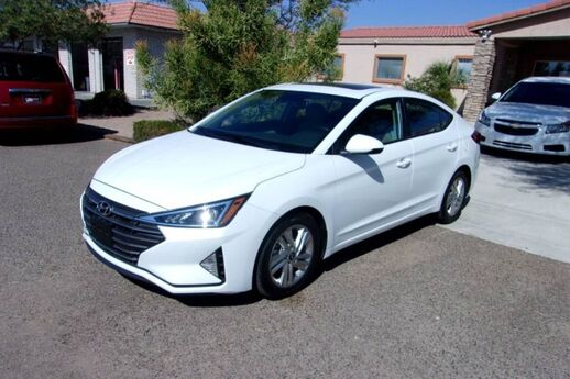 2020 Hyundai Elantra Value Edition Apache Junction AZ