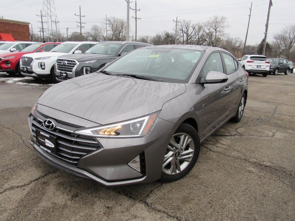 2020 Hyundai Elantra Value Edition Highland Park IL