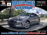 2020 Hyundai Elantra Value Edition Miami Lakes FL
