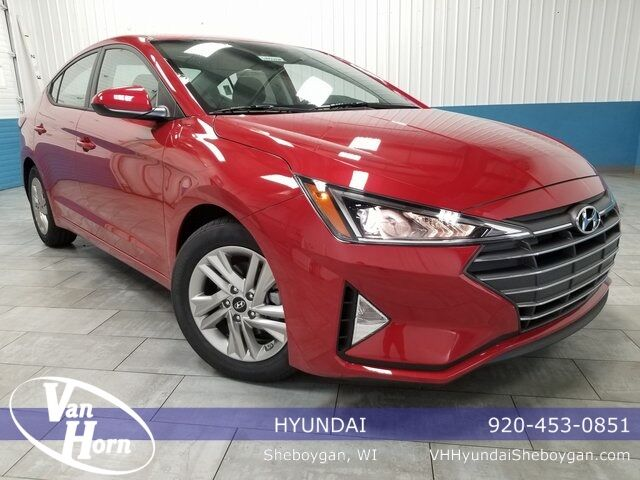 2020 Hyundai Elantra Value Edition Milwaukee WI