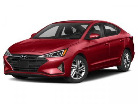 2020 Hyundai Elantra Value Edition Morgantown WV