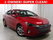 2020_Hyundai_Elantra_Value Edition_ Raleigh NC