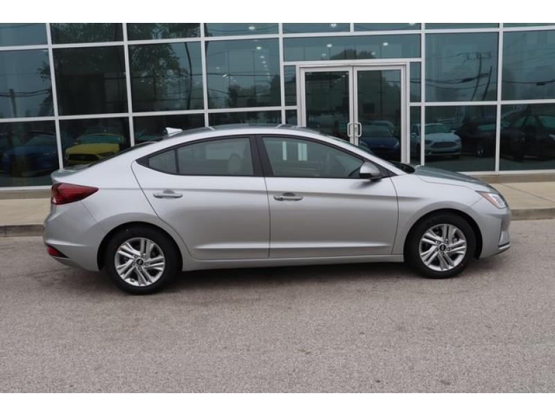 2020 Hyundai Elantra Value Edition Terre Haute IN