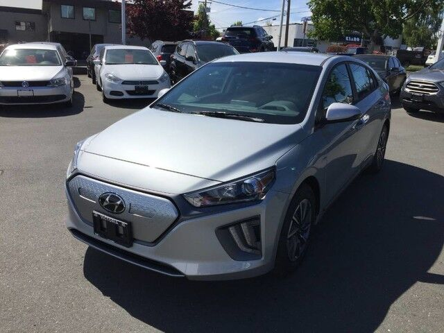 2020 Hyundai IONIQ Electric Preferred Victoria BC