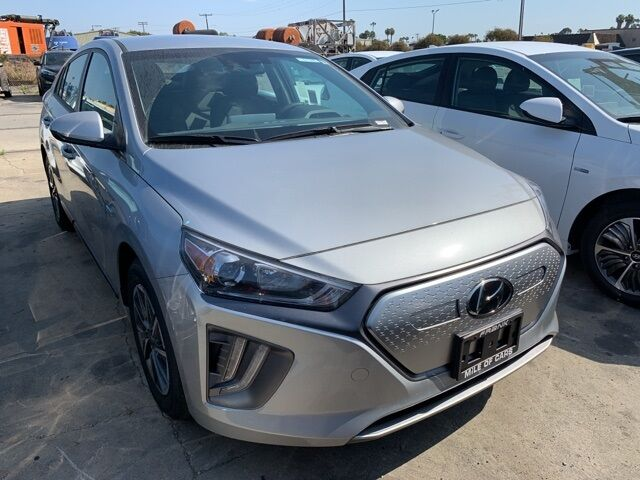 2020 Hyundai Ioniq EV SE National City CA