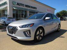 2020_Hyundai_Ioniq Hybrid_Limited_ Plano TX