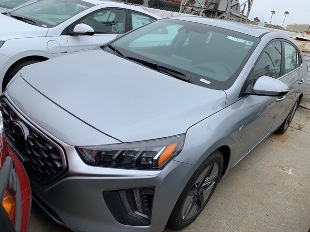 2020 Hyundai Ioniq Hybrid SEL National City CA