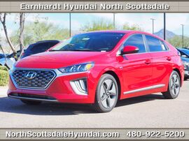 2020_Hyundai_Ioniq Hybrid_SEL_ Phoenix AZ