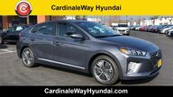2020 Hyundai Ioniq Plug-In Hybrid  Seaside CA