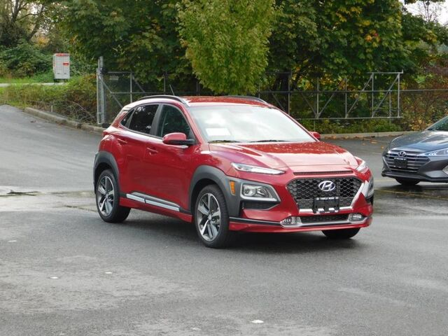 2020 Hyundai Kona 1.6T Trend AWD Maple Ridge BC
