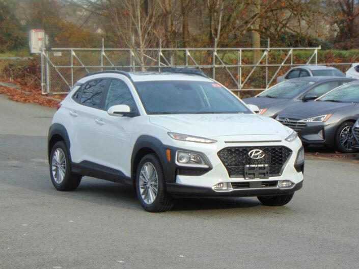 2020 Hyundai Kona 2.0L Luxury AWD Maple Ridge BC