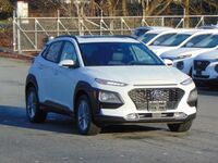 Hyundai Kona 2.0L Luxury AWD 2020
