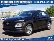 Hyundai Kona 4d SUV FWD SE 2020