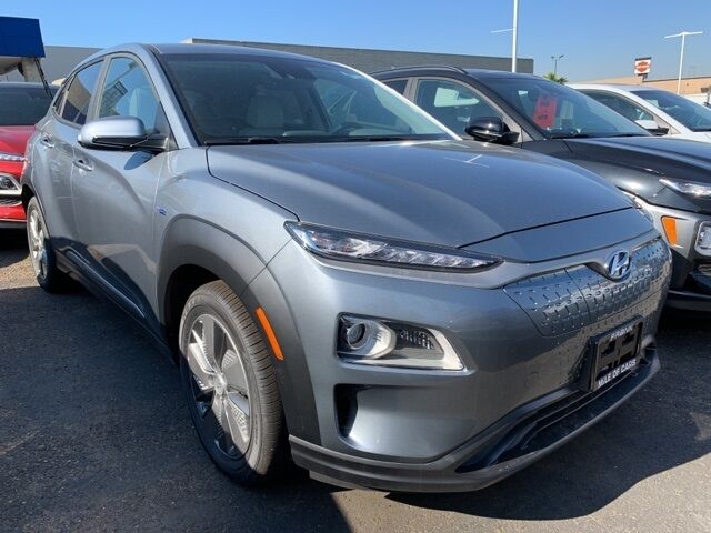 2020 Hyundai Kona EV Limited National City CA