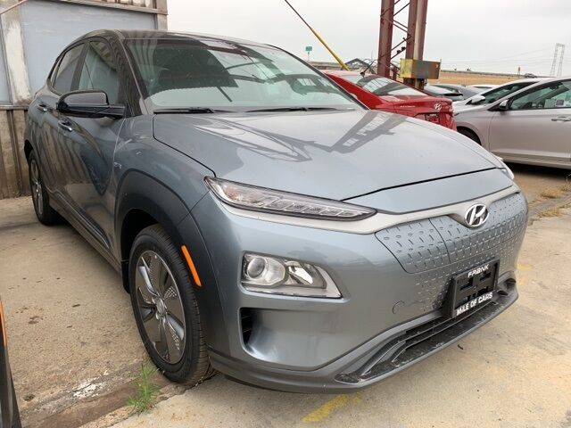 2020 Hyundai Kona EV SEL National City CA