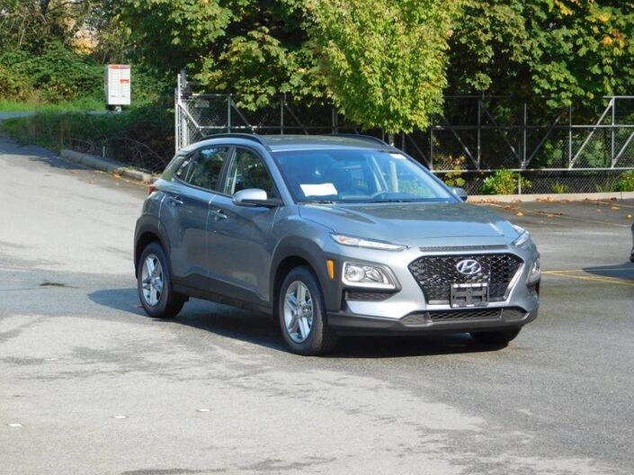 2020 Hyundai Kona Essential Maple Ridge BC