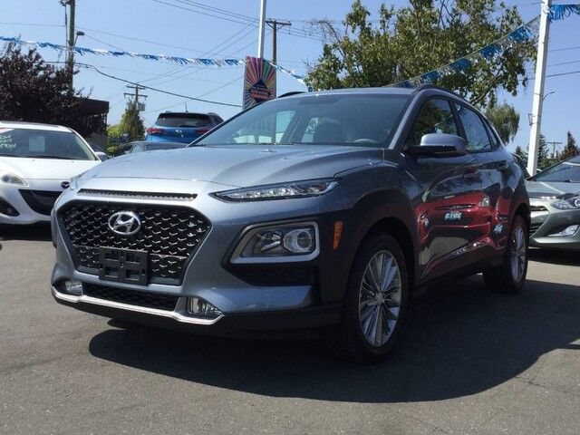 2020 Hyundai Kona Preferred AWD Victoria BC
