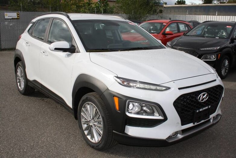 2020 Hyundai Kona Preferred Kelowna BC