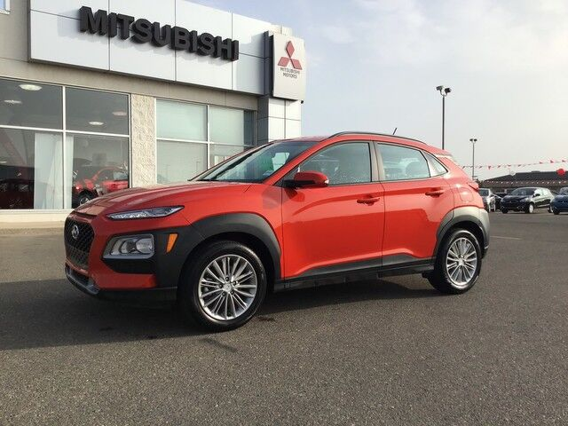 2020 Hyundai Kona Preferred Lethbridge AB