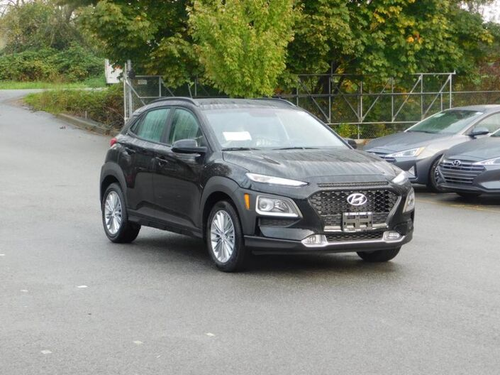2020 Hyundai Kona Preferred Maple Ridge BC