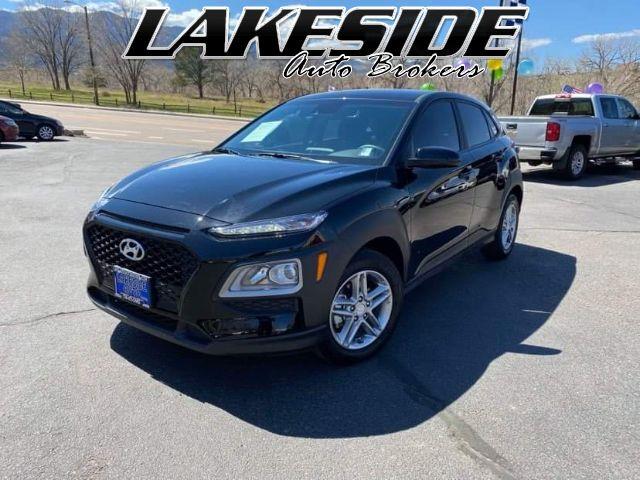 2020 Hyundai Kona SE Colorado Springs CO