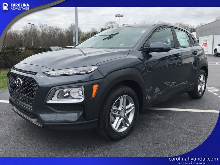 2020 Hyundai Kona SE High Point NC