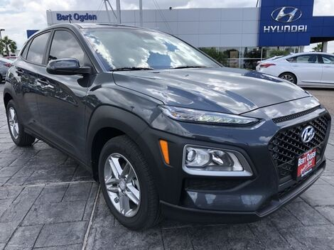 2020_Hyundai_Kona_SE_ McAllen TX