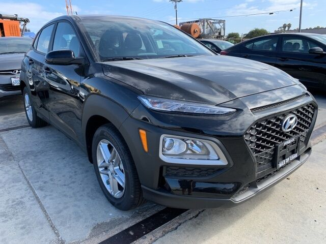 2020 Hyundai Kona SE National City CA
