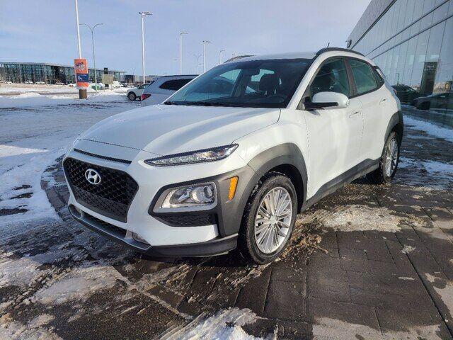 2020 Hyundai Kona SEL Calgary AB