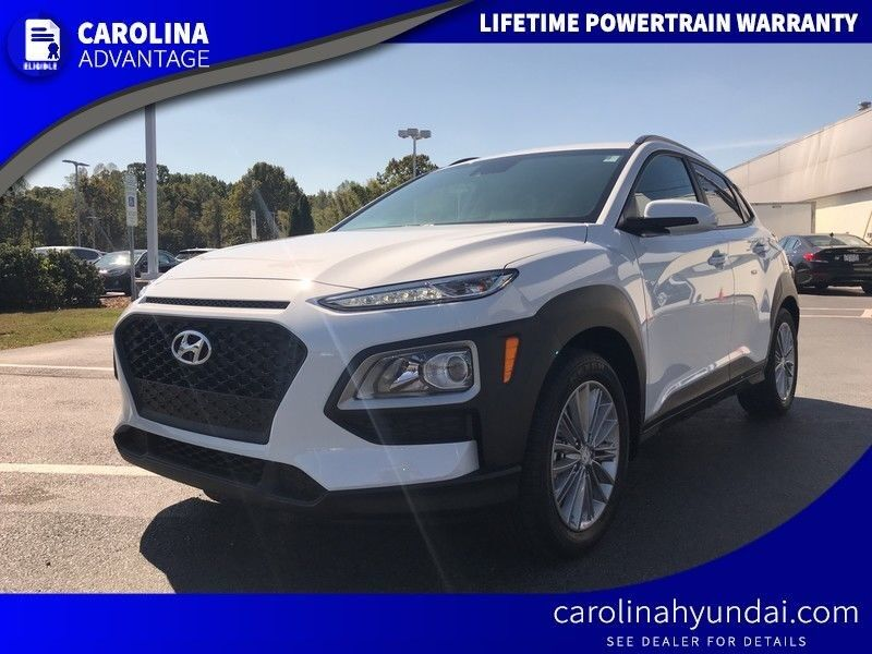 2020 Hyundai Kona SEL High Point NC