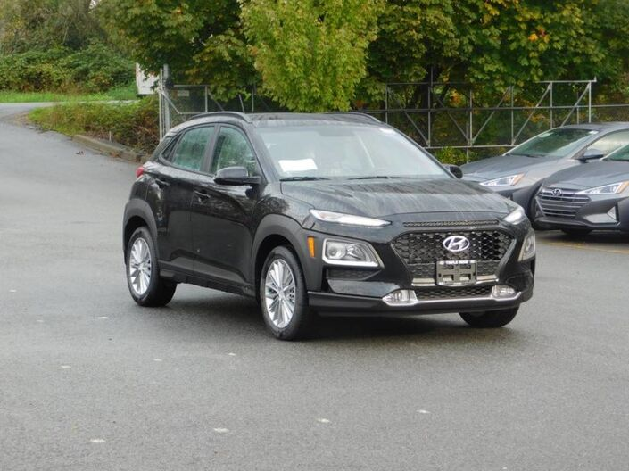 2020 Hyundai Kona SEL Maple Ridge BC