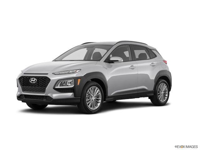 2020 Hyundai Kona SEL Melbourne FL