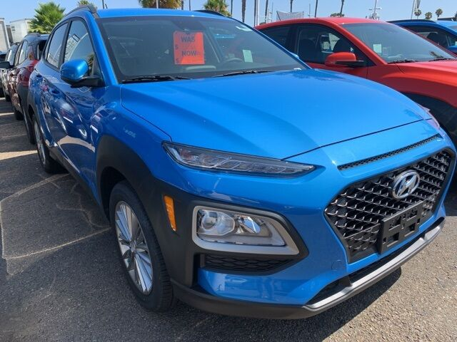 2020 Hyundai Kona SEL National City CA