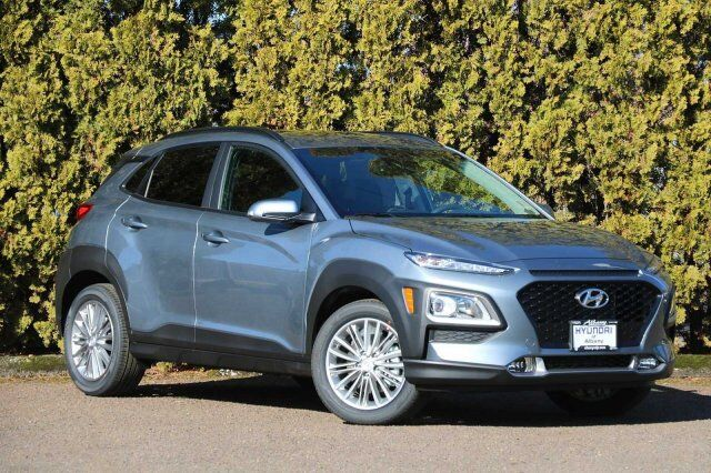 2020 Hyundai Kona SEL Plus Albany OR
