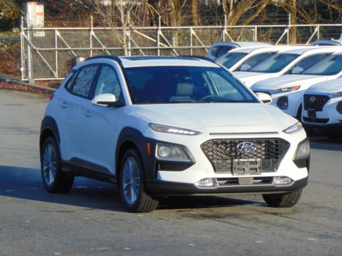 2020 Hyundai Kona SEL Plus Maple Ridge BC