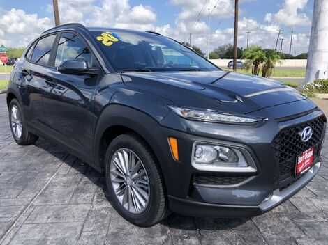 2020_Hyundai_Kona_SEL Plus_ McAllen TX