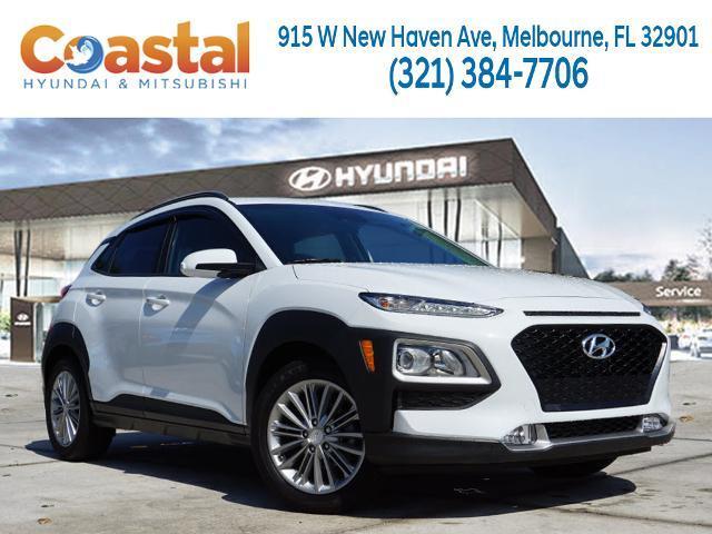 2020 Hyundai Kona SEL Plus Melbourne FL