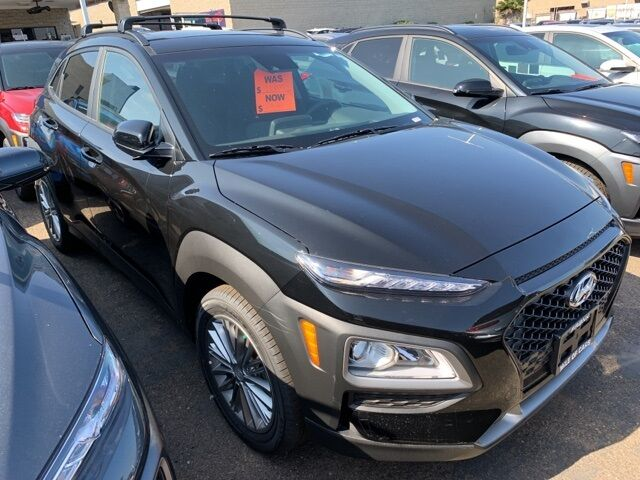 2020 Hyundai Kona SEL Plus National City CA