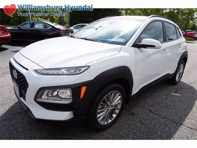 2020 Hyundai Kona SEL Williamsburg VA