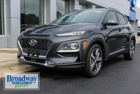 Hyundai Kona Ultimate 2020