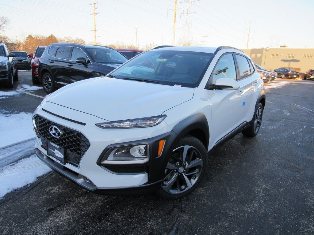 2020 Hyundai Kona Ultimate Highland Park IL