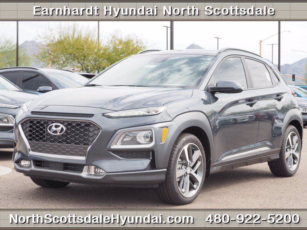2020 Hyundai Kona Ultimate Scottsdale AZ