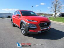 2020_Hyundai_Kona_Ultimate_ Martinsburg