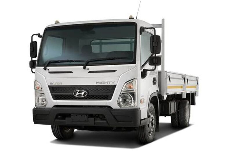2020 Hyundai MIGHTY EX8 SUPERCAB 3.9L DIESEL 2WD 5-SPEED MANUAL TRANSMISSION 3.9L DIESEL 2WD 5MT Vaitele